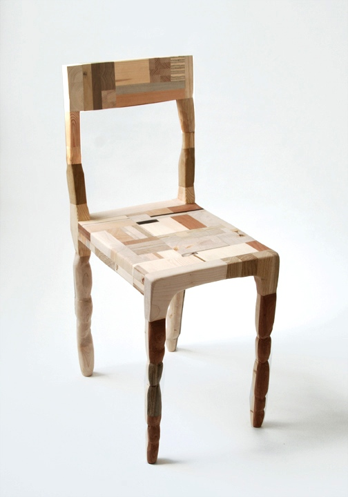 Amy Hunting chair
